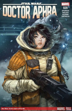 Star Wars - Docteur Aphra # 20