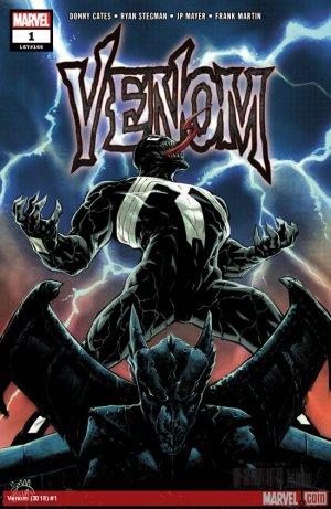 Venom # 1 Issues V4 (2018 - Ongoing)