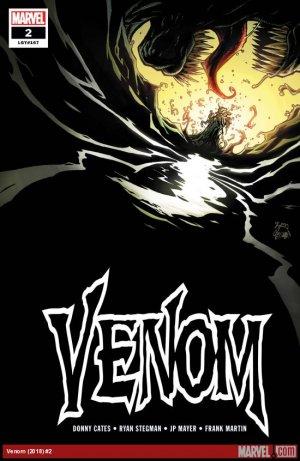 Venom # 2 Issues V4 (2018 - Ongoing)
