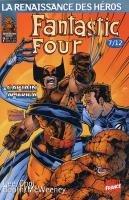Captain America # 7 Kiosque (1998 - 1999)