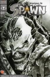 Les Chroniques de Spawn Hors-Série # 1