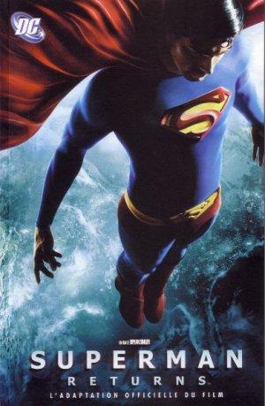 Superman Hors-Série édition Kiosque (2006)