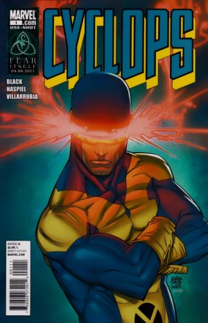 Cyclops édition Issues V2 (2011)