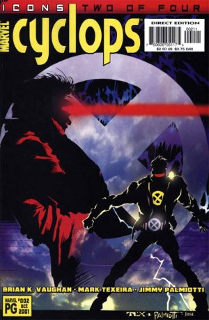 Cyclops # 2 Issues V1 (2001)