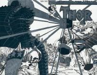 Le retour des héros - Thor # 1