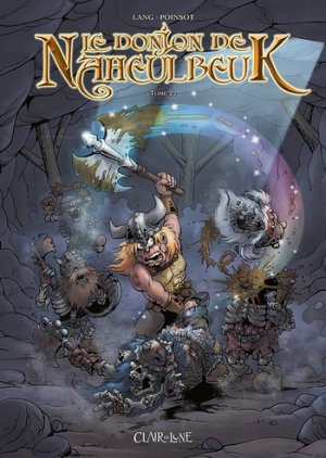 Le donjon de Naheulbeuk # 22