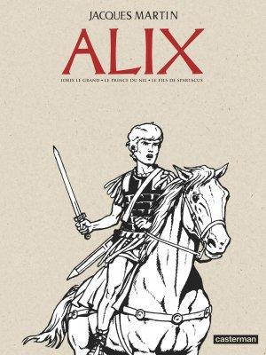 Alix # 2 Edition anniversaire 2018
