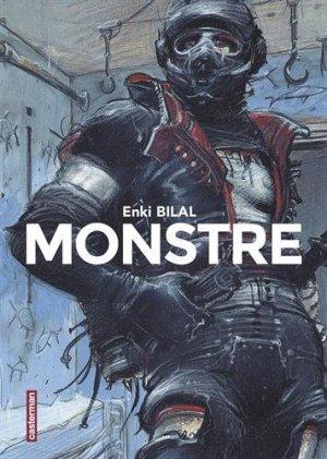 La Tétralogie du Monstre édition Intégrale 2018