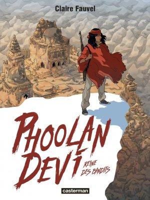 Phoolan Devi, Reine des bandits