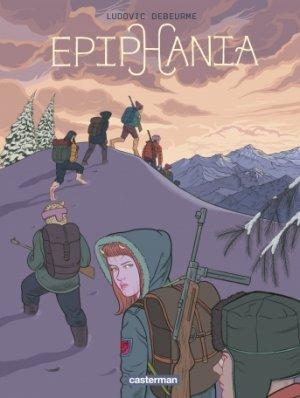 Epiphania 2 - Tome 2