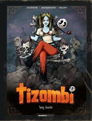 Tizombi 2 deluxe