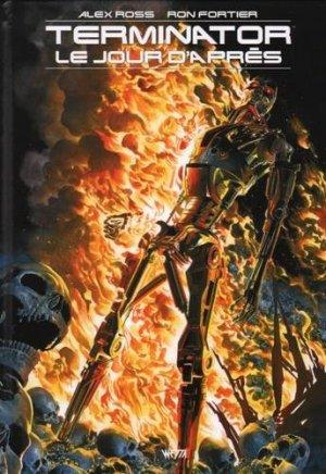 Terminator - Le Jour d'Après édition TPB hardcover (cartonnée)