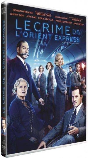 Le Crime de l'Orient-Express  - Le Crime de l'Orient-Express