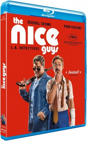 The Nice Guys édition Simple