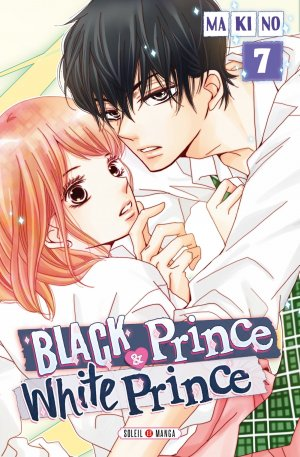 Black Prince & White Prince # 7
