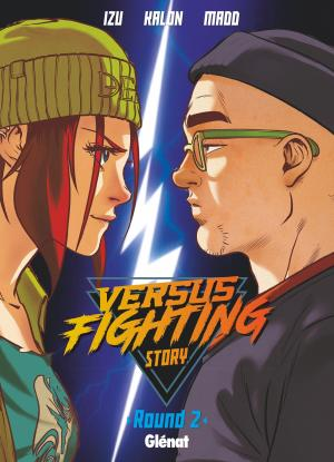 Versus fighting story # 2