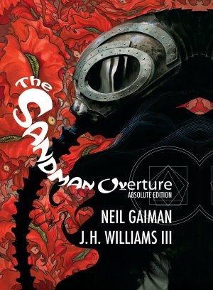 Sandman - Ouverture édition TPB hardcover (cartonnée) - Absolute Edition