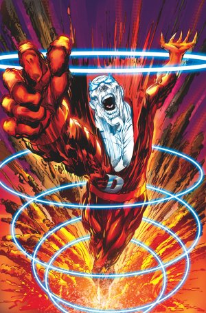 Deadman édition TPB softcover (souple) - Issues V5