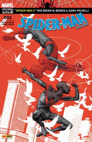 Spider-Men II # 3 Kiosque V3 (2017 - 2018)