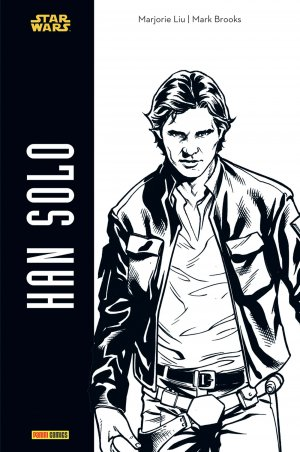 Han Solo édition TPB Hardcover - Hors Collection
