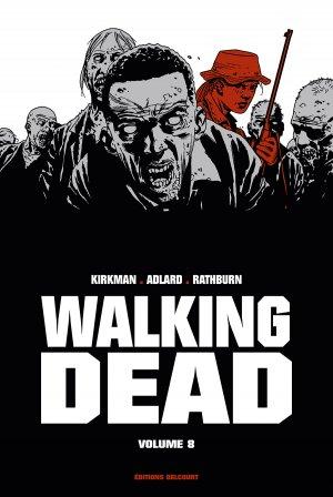 Walking Dead # 8