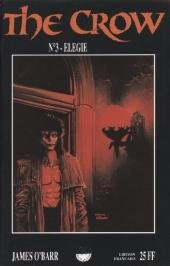 The Crow (O'Barr) 3