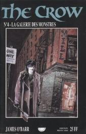 The Crow (O'Barr) 4