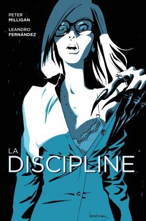 The Discipline édition TPB hardcover (cartonnée)