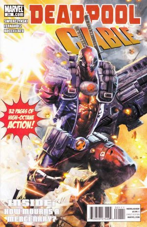 Deadpool And Cable édition Issue (2011)
