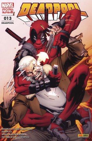 Spider-Man / Deadpool # 13 Kiosque V5 (2017 - 2018)