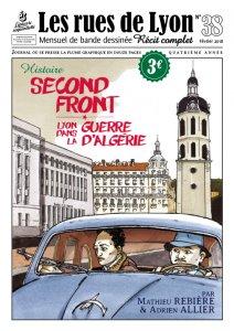 Les rues de Lyon # 38