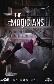 The Magicians édition Simple