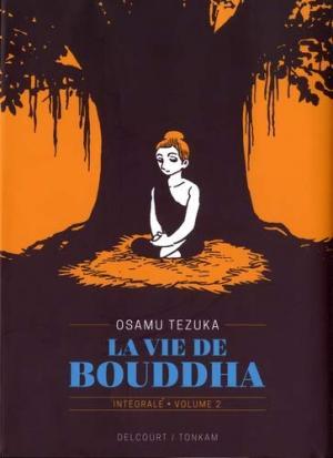 Bouddha 2 Intégrale