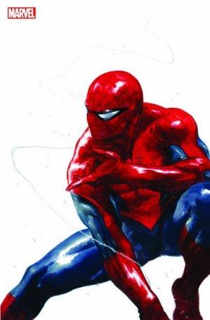 Peter Parker - The Spectacular Spider-Man # 12 Kiosque V6 (2017 - 2018)