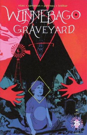 Winnebago Graveyard édition Issues (2017)
