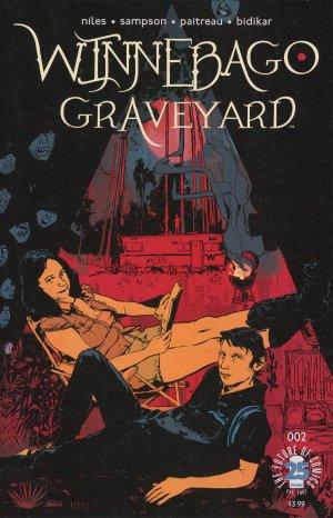 Winnebago Graveyard # 2 Issues (2017)