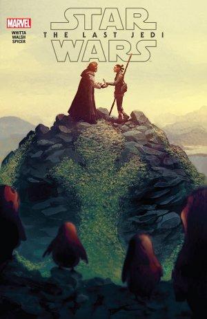 Star Wars - Les Derniers Jedi édition Issues (2018)