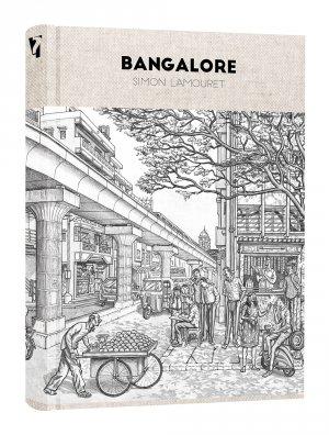 Bangalore édition simple