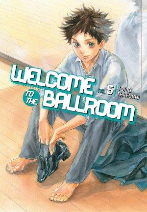 Welcome to the Ballroom 5
