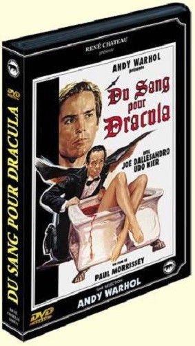 Du sang pour Dracula édition Simple