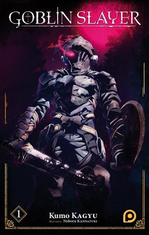 Goblin Slayer 1 Simple
