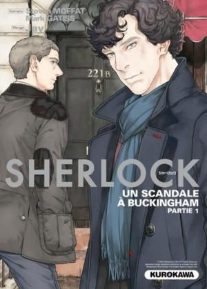 Sherlock 4 Simple