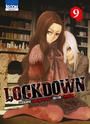 Lockdown # 9