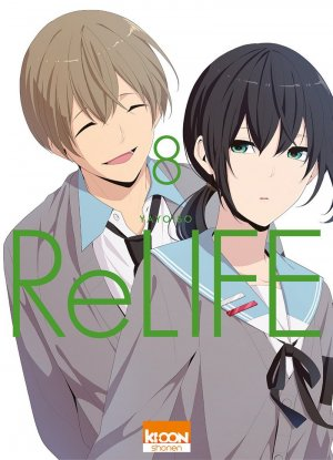 ReLIFE 8 Simple