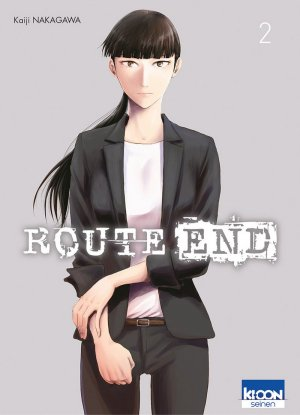 Route End # 2
