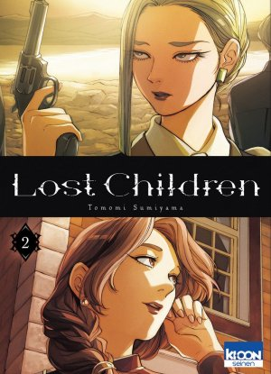 Lost Children # 2