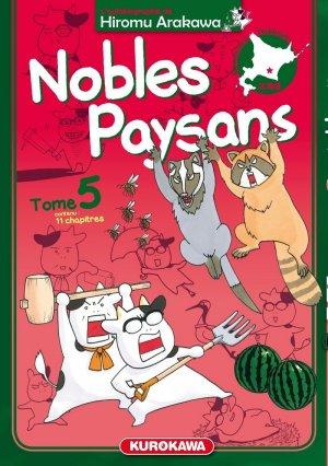 Nobles Paysans 5 Simple
