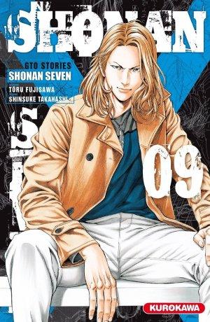 Shonan seven # 9