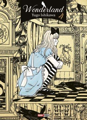Wonderland # 4