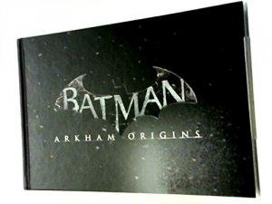 Batman Arkham Origins - Artbook édition TPB hardcover (cartonnée)